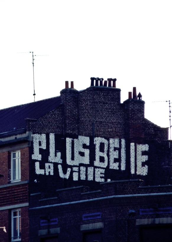 Plus belle ma ville à Lille