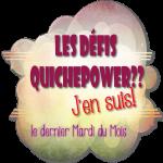 Macarons QuichPower PARTICIPANTES