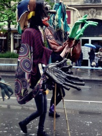 Zinneke Parade 2014 (par A.R.)