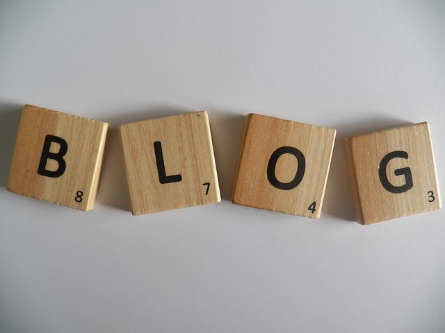Florilège hebdomadaire de la blogosphère #1