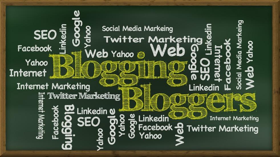 Florilège hebdomadaire de la blogosphère #2