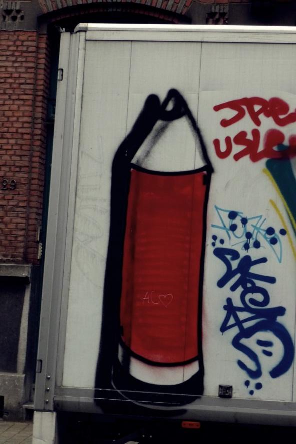 #2015projet52 rouge
