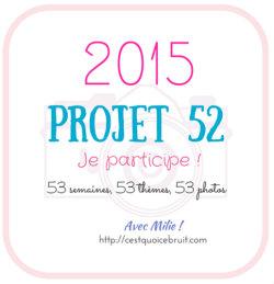 #2015projet52