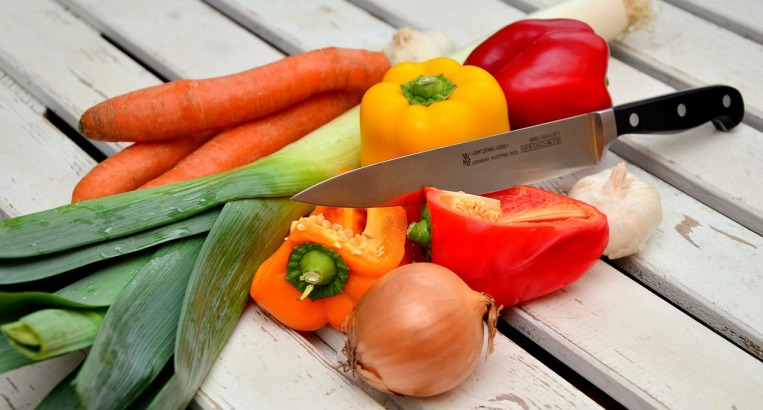 Food & moi : un tag à consommer sans modération