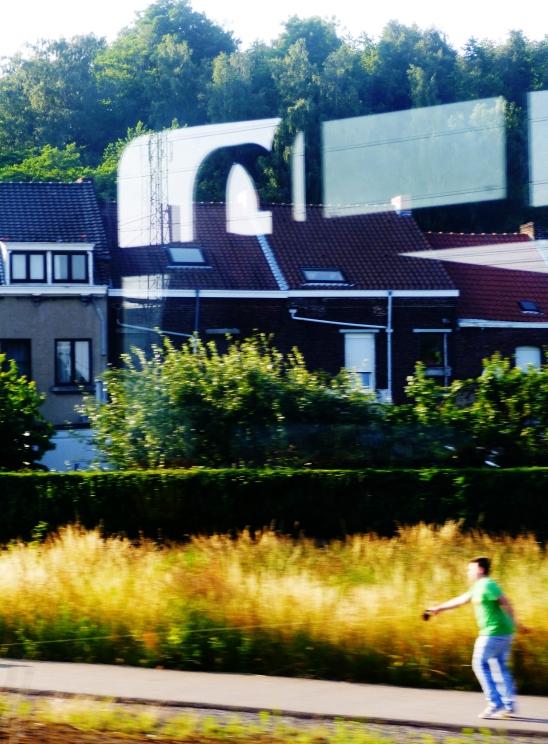 #2015projet52 Fenêtre sur ...