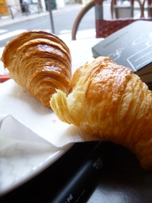 Petit déjeuner #2015projet52