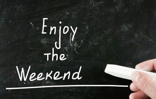 weekend-enjoy