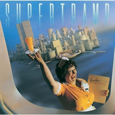 supertramp chaisemusicale breakfast america chezlorette blog