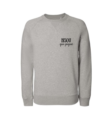 BISOU_QUI_PIQUE_-_MOCKUP_SWEAT_HOMME_family corner bio sweat coton chezlorette wordpress